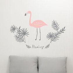 핑크플라밍고-L