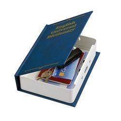 프라이빗 박스(Privage Box) 중형Blue