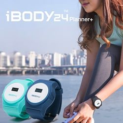 [Planner+] 아이바디24  유산소 운동 전용밴드