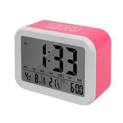수험생 공무원 직장인 터치 탁상시계 talking clock