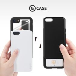 [무료배송] [Gcase] GUARDUP PLUS+슬라이드케이스(미러&카드)