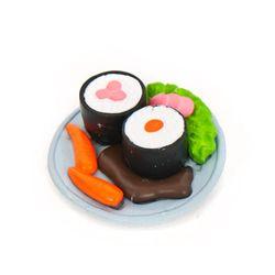 귀여운 김초밥 마그넷