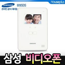 [삼성] SHT-3615NTW화이트비디오폰인터폰