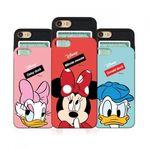 아이폰6(s) 디즈니 러블리 슬라이드 범퍼 케이스