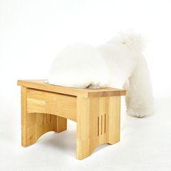 로블레 테이블 대형 1구
