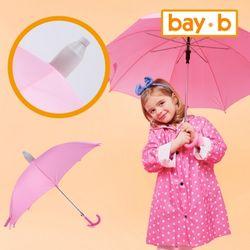 [BAY-B] 매직커버 아동우산 핑크