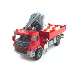 ATEGO WITH CRANE(KDW250245RE) 아테고트럭 트레인