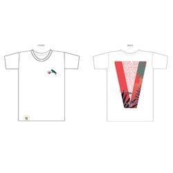 2017 지산 밸리록 - 티셔츠B