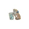 [Mybutton]CAT PINS No.001-030
