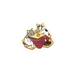 [Mybutton]CAT PINS No.031-056