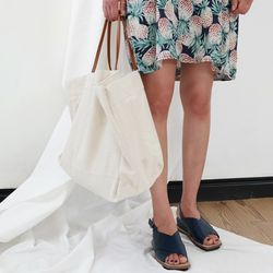 Canvas simple bag