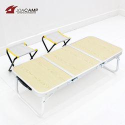 조아캠프 캠핑좌식테이블 90