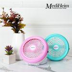 메디하임 접이식선풍기 미니선풍기 MUF-620