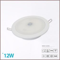 LED매입센서등12W(6인치)