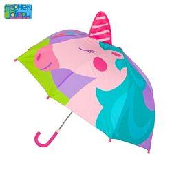 3D팝업 우산 - 유니콘