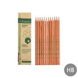 Pencils(일반용) 12pcs 260 HB2 set