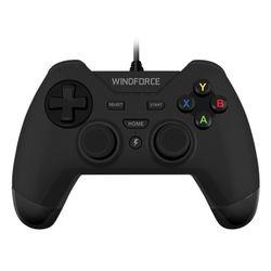 윈드포스 유선 컨트롤러(PC PS3 안드로이드 가능)