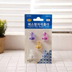 [ABM몰]마그피아 체스형자석홀더-소 MNMH-15