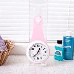 [ABM몰]현정물방울방수시계 색상랜덤발송