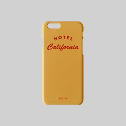 HOTEL CALIFORNIA Phone case