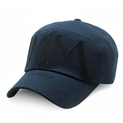 [JADEM] CATCACOMB-N 볼캡 모자 야구모자