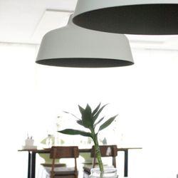 데일리420 식탁등- in & out 투톤 컬러(LED램프포함)