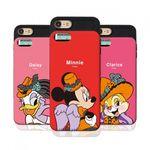 디즈니 할로윈 슬라이드 범퍼 아이폰6(s)케이스
