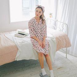 A-Pajamas - CACTUS