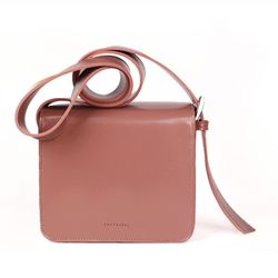 Becky Box - Indian Pink