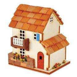 DIY태엽오르골 프로방스 집 만들기(YM-947)