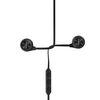 Buoyant(부얀트) 블랙 블루투스 이어폰