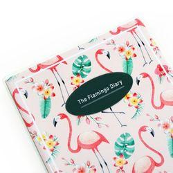 멜로우 Flamingo Diary