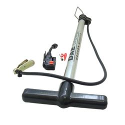 PH 대운 멀티 자전거 펌프 (던롭 프레스타 슈레더)