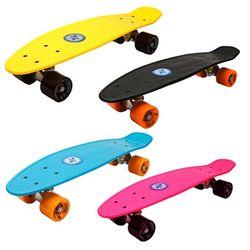 에스 크루져보드 c5 스케이트보드