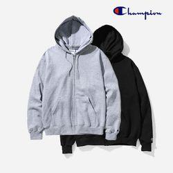 [무료배송] Champion USA Eco-Smart Zip-up Pullover (2 colors)