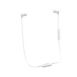 [싹쓸특가] Panasonic RP-NJ300B 화이트 블루투스 이어폰