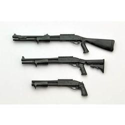 [리틀 아머리] M870 MSC Type
