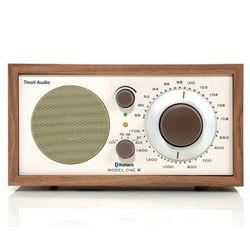 Tivoli Audio 블루투스 아날로그 라디오 Model One BT