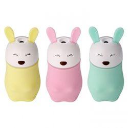 [무료배송] DDZONE 휴대용 USB미니가습기 UH-701 rabbit