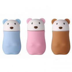 [무료배송] DDZONE 휴대용 USB미니가습기 UH-801 bear