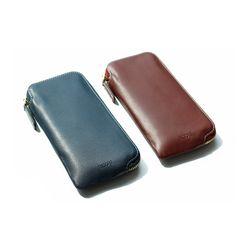 Becore Phone Zipper (비코어 폰지퍼 ) 4 Colors