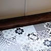 이클렉틱 바닥 러그 PVC MAT-E9 (70x120cm)