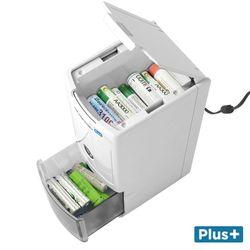 에너로이드 플러스 베이직 - AA건전지 충전기