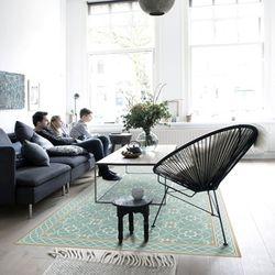 하바나 바닥 러그 PVC MAT-Ha4 (135x230cm)