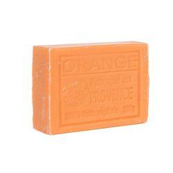 사보니토 프랑스 비누 100g 오렌지