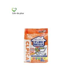 일본산 Clpica 초강접착 리필(3p)  절취선
