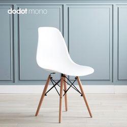 쿠키 디자인 의자