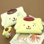 [Sanrio]폼폼푸린 페이스 플립.아이폰5S(SE)