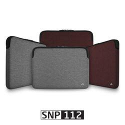 SNP112 노트북파우치 슬리브 11인치 11.6인치 12인치