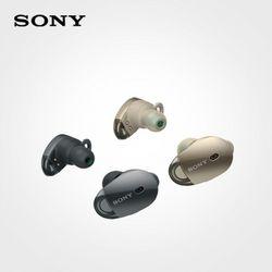 소니 WF-1000X 블루투스 무선 이어폰